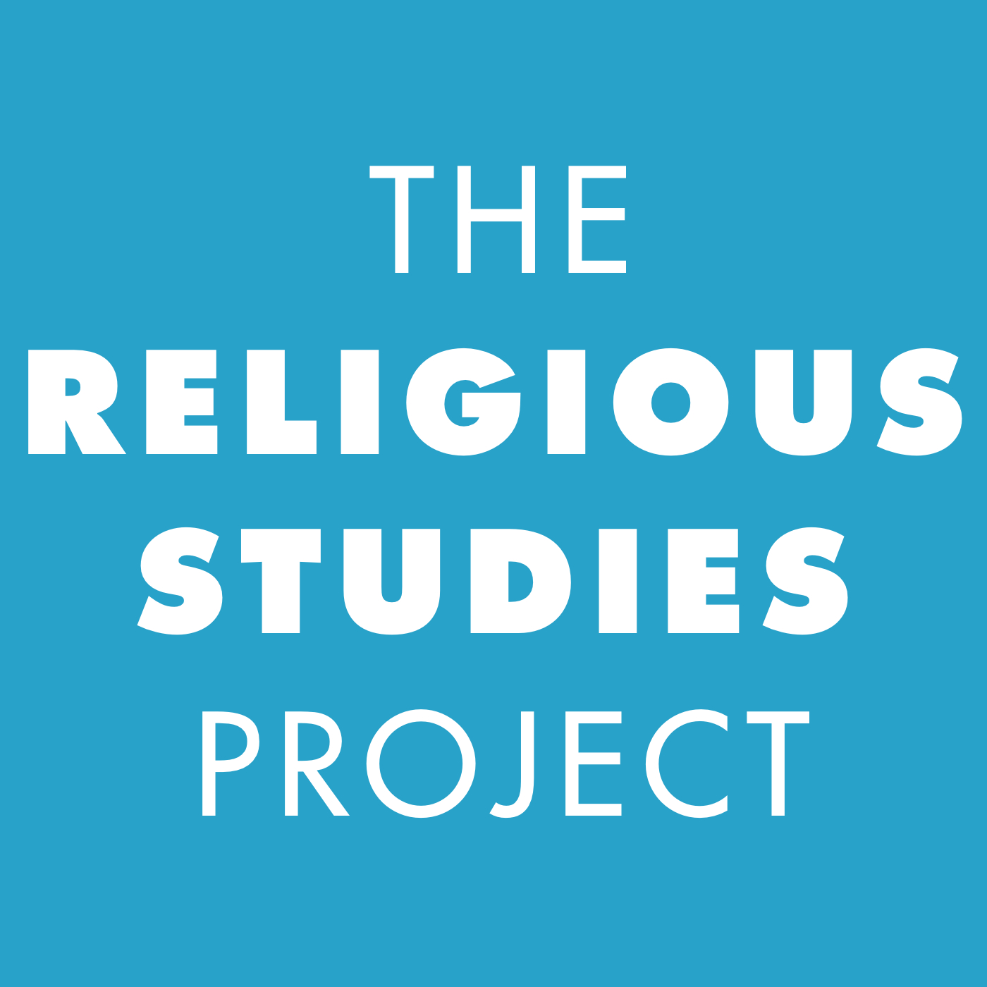 a study on religion and the Whether you consider yourself a religious person or not, or whether you think religion has played a positive or negative role in history, it is an incontrovertible.