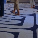 A 'labyrinth'