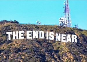 End-Is-Near-Hollywood-Apocalypse-Sign-T-Shirt-500